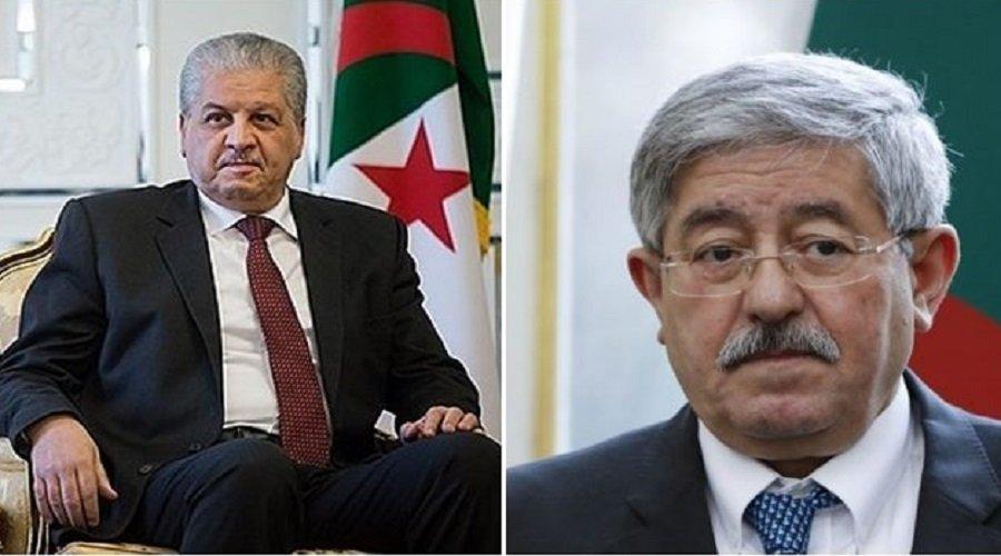الجزائر.. السجن لرؤساء حكومة ووزراء عهد بوتفليقة