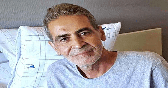 وفاة الفنان ميمون الوجدي بعد صراع طويل مع المرض