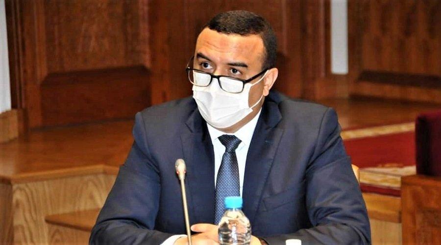 رئاسة أمكراز للمجلس الإداري لـCNSS تثير الجدل ومطالب باستقالته