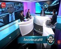 الزاكي مفروض على مولودية الجزائر بقوة العقد والمرنيسي بدون ضمانات