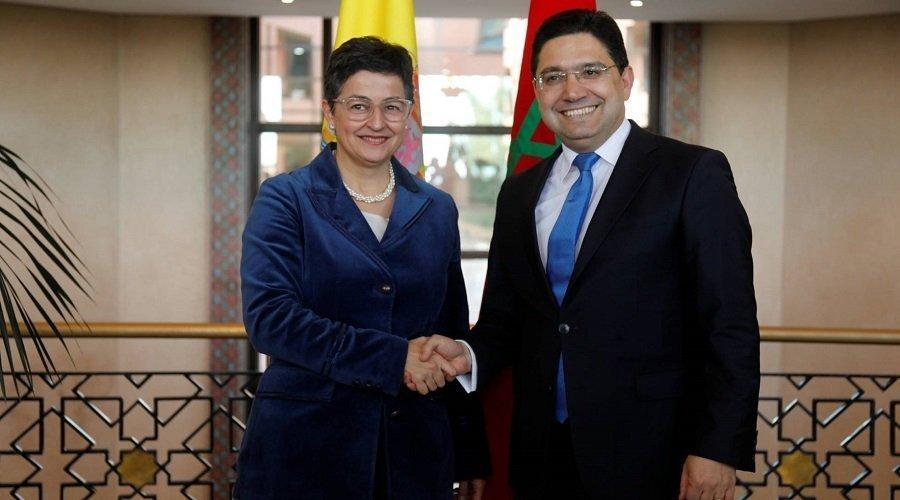 الجزائر ترفض استقبال وزيرة إسبانية بسبب موقفها من قضية الصحراء