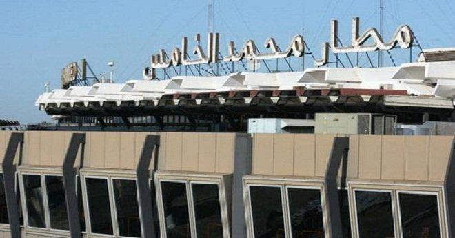 محمد ساجد: عملية توسيع مطار محمد الخامس تروم الرفع من جودة الخدمات