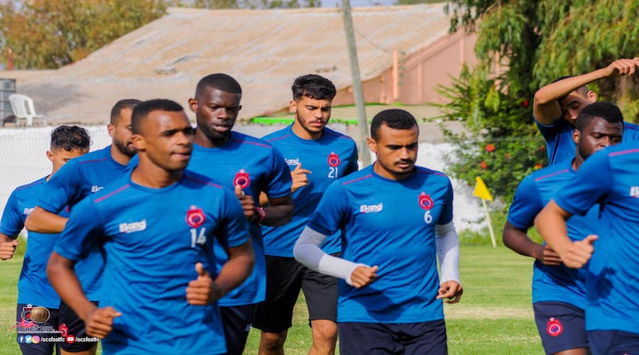 آسفي يستعيد لاعبين أمام المغرب التطواني