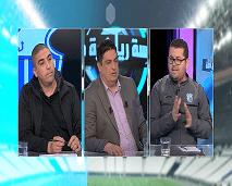 كليسة رياضية : حلقة كاملة حول الاتحاد الرياضي الطنجي