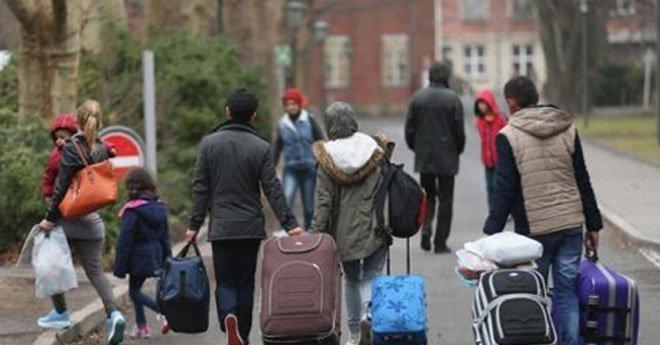 آلاف المهاجرين المغاربة بألمانيا مهدّدون بالترحيل