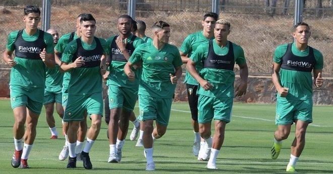 كأس الأمم الأفريقية ..المنتخب الوطني المغربي يبدأ معسكره إستعداداً للقاء منتخب مالاوي