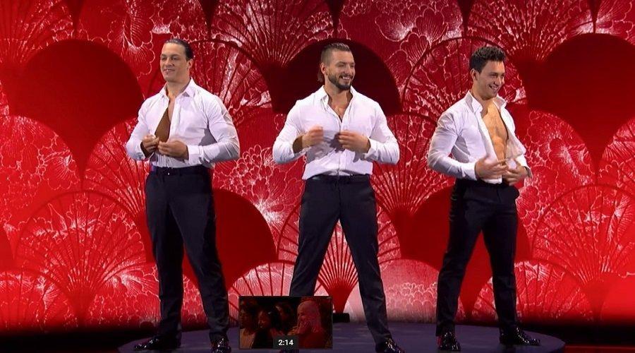 """بالفيديو.. إخوة مغاربة يبهرون لجنة التحكيم في برنامج """"America's Got Talent"""""""