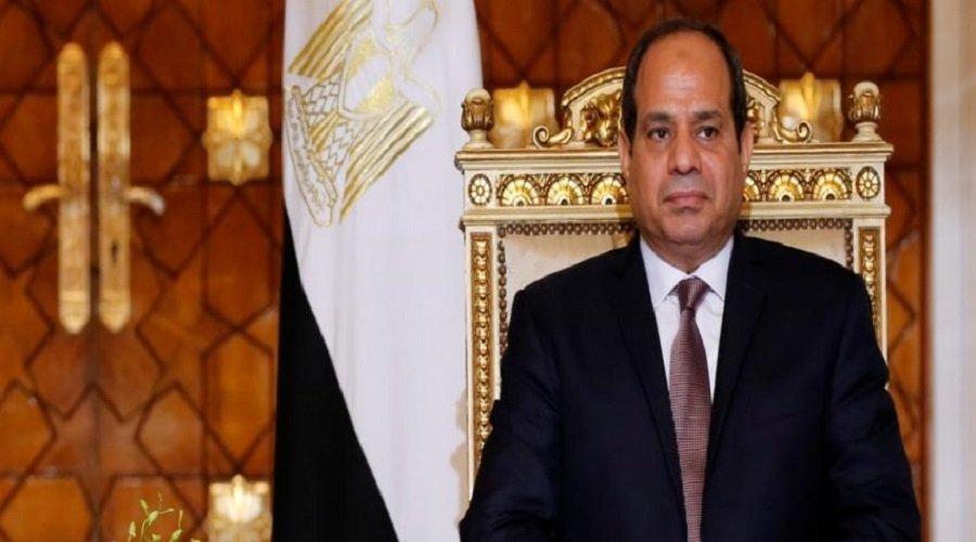 البرلمان المصري يستعد للتصويت على بقاء السيسي رئيساً حتى 2030