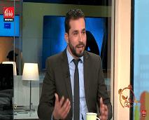 العربي بوهلالي: إلا ربطت السعادة ديالي بشخص را شركت بالله