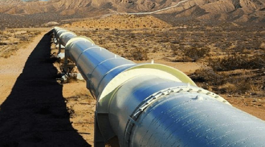 إيرادات المغرب من الغاز الجزائري تتراجع إلى النصف