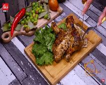 شهيوة: أفخاد الدجاج بالصلصة