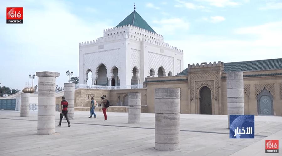 عدد السياح الذين زاروا المغرب عرف زيادة بنسبة 4،1 في المائة