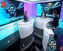 كليسة رياضية : حمى الألوان تغلق ملعب البشير بالمحمدية وتوقف مديره