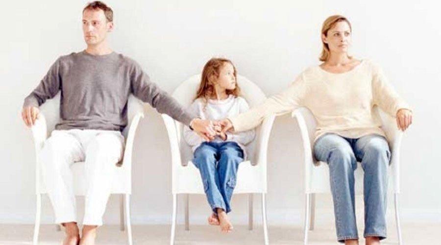 نصائح هامة للآباء لتربية سليمة للأطفال ضحايا الطلاق