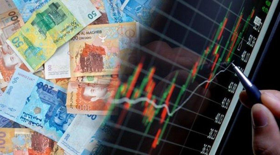 ارتفاع عجز الميزانية إلى 42,8 مليار درهم