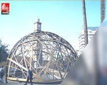 كنوز الدار البيضاء: ماذا تعرف عن قبة زيفاغو معلمة المهندس الفرنسي العالمي جان فرانسوا زيفاغو