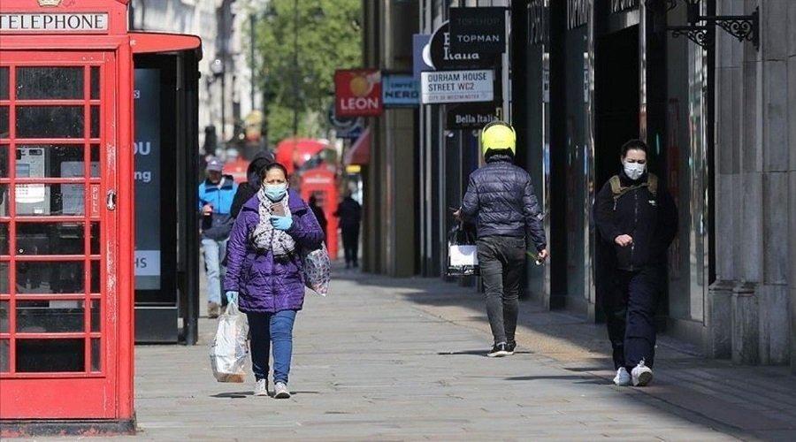 إنكلترا تحظر التجمعات لأكثر من 6 أشخاص لمنع موجة ثانية من كورونا