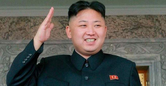 """فيديو ..كيم جونغ أون يتحدث للمرة الأولى علنا عن """"حوار"""" مع واشنطن"""