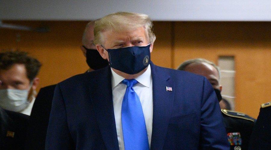 ترامب يدعو الأمم المتحدة إلى تحميل الصين مسؤولية تفشي كورونا