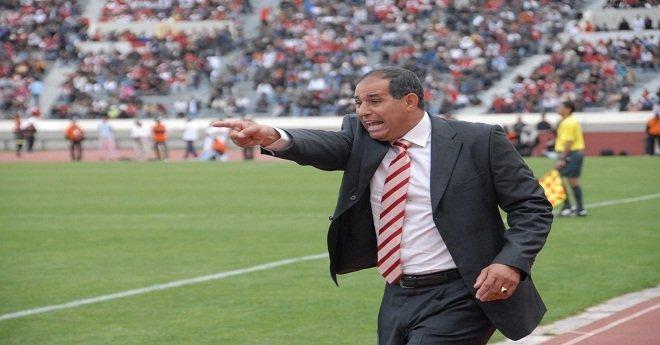 رسميا.. بادو زاكي قريب من تدريب هذا النادي الجزائري