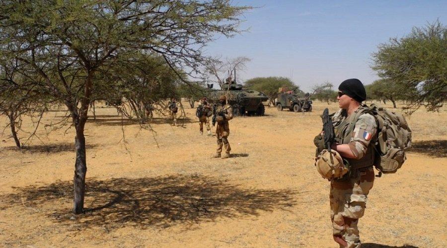 مقتل جنديين فرنسيين في عملية تحرير رهائن ببوركينا فاسو