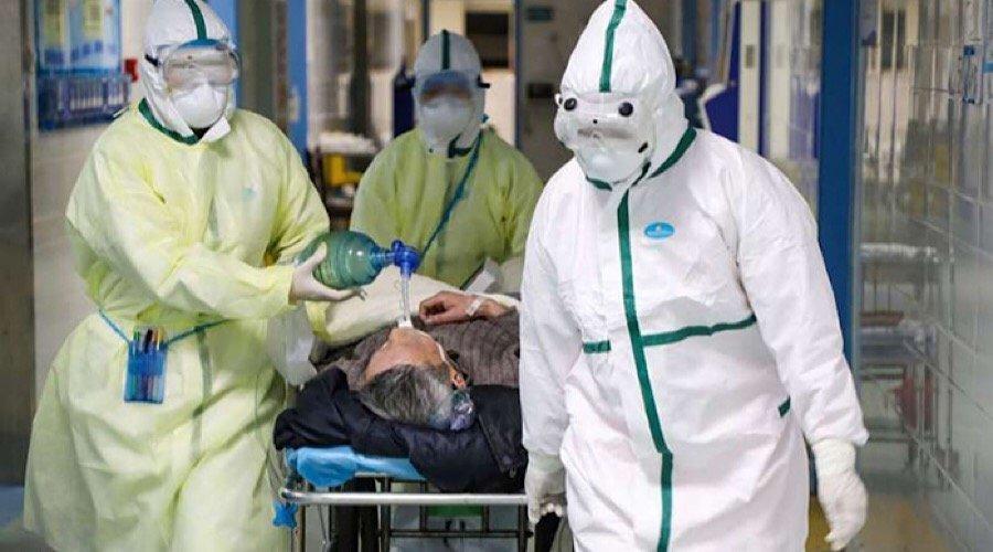 ارتفاع عدد المصابين بفيروس كورونا في الجزائر إلى 3