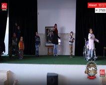 خشبة المسرح، بطل الحلقة : دور الفن في تقويم شخصية طفل في وضعية إعاقة
