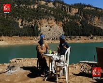 معاك الرايس: عيشوا متعة الصيد بالقصبة في المياه العذبة