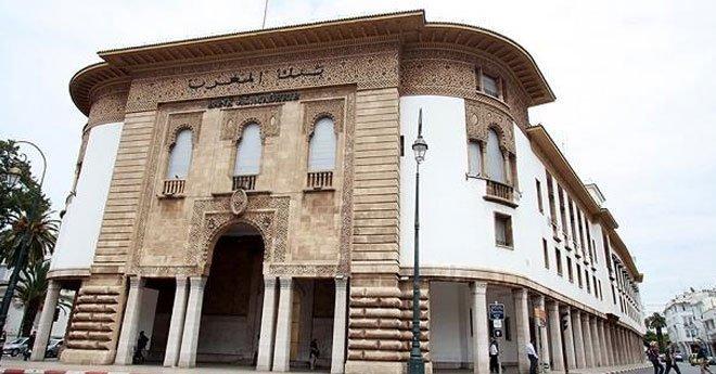 بنك المغرب..ارتفاع الدرهم بـ 0.62 في المائة مقابل الأورو في أكتوبر 2018