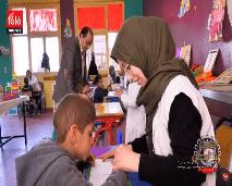 طه حسين.. مدرسة تخصص أقساما لأطفال التوحد
