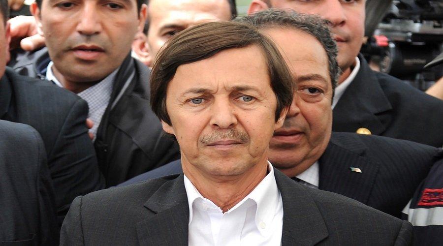 الجزائر.. إعادة محاكمة شقيق بوتفليقة ومديرين سابقين للمخابرات