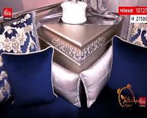 ديكور: آخر صيحات ألوان الصالون المغربي