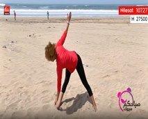 الرياضة اليوم : تقوية عضلات الساقين