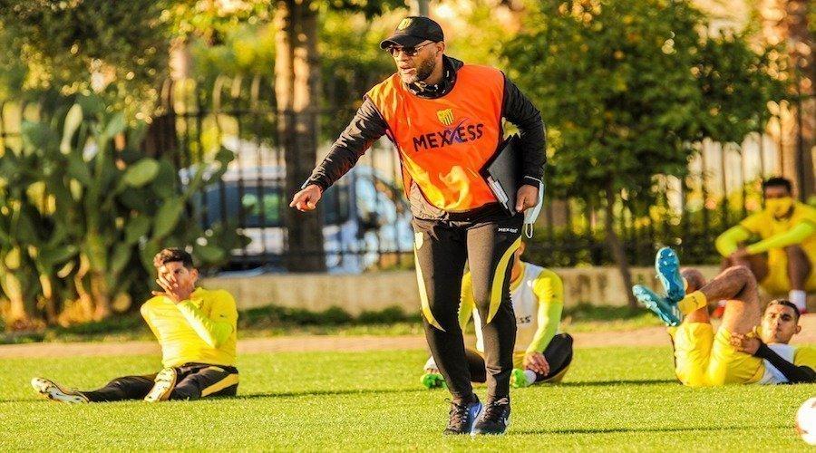 «الماص» يتلقى دعوة من الجامعة لخوض مباراة ودية ضد «الأشبال»