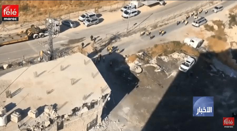 الخارجية الفلسطينية تطالب بتحقيق دولي في هدم منازل فلسطينية بالقدس