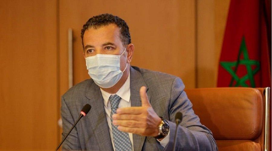 لعلج يدعو إلى الحفاظ على النسيج الإنتاجي وتحسين القدرة التنافسية للمقاولات المغربية