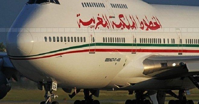 """أزمة """"لارام"""".. إلغاء 10 رحلات في اليوم الثامن من إضراب الربابنة"""