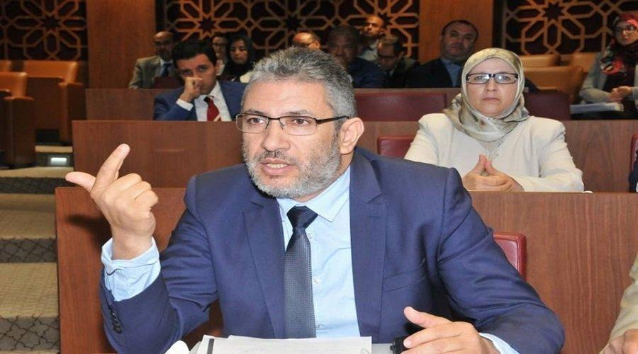 برلماني يحدث تجزئة عقارية مخالفة للقانون بأكادير والسلطات تتدخل