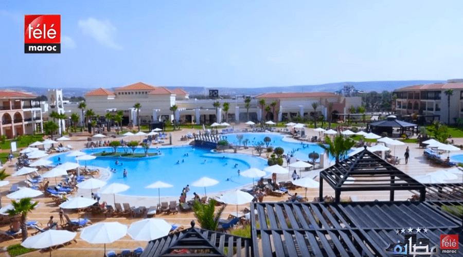 مضايف: تعرفوا على الخدمات الراقية التي يقدمها فندق بالسعيدية MELIÁ RESORT وفندق Be Live Collection