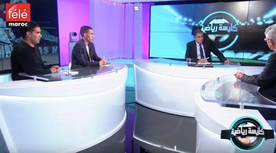 كليسة رياضية : الناطق الرسمي لأولمبيك آسفي يكشف سر التطبيع مع الترجي