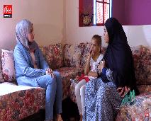 معاناة محمد مع تشوّه خطير ومأساة أم عازبة.. حالات إنسانية تحتاج مساعدتكم