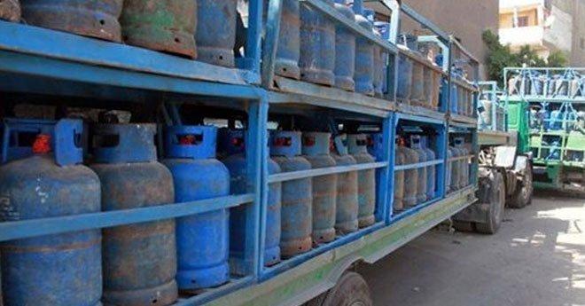فيديو ..بيانات تكشف التهام قنينات الغاز 100 مليار شهريا من الدعم العمومي