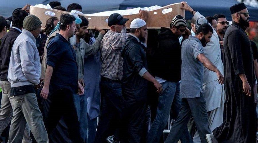 السلطات النيوزيلندية تحدد هويات القتلى الخمسين