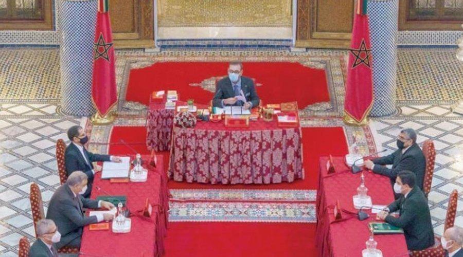 المجلس الوزاري يصادق على 11 اتفاقية دولية