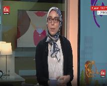 الدكتورة عبير عفيفي تشرح معنى الغدة الدرقية أسباب مرضها وبعض الحلول لعلاجها