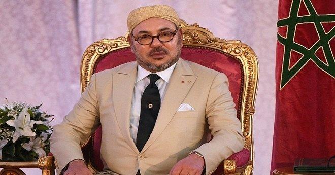 الملك يترأس مساء اليوم افتتاح الدورة الأولى من السنة التشريعية الثالثة