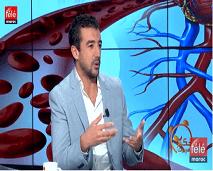 كل ما يجب معرفته عن أسباب اختناق شرايين القلب مع الدكتور ادريس بنشقرون