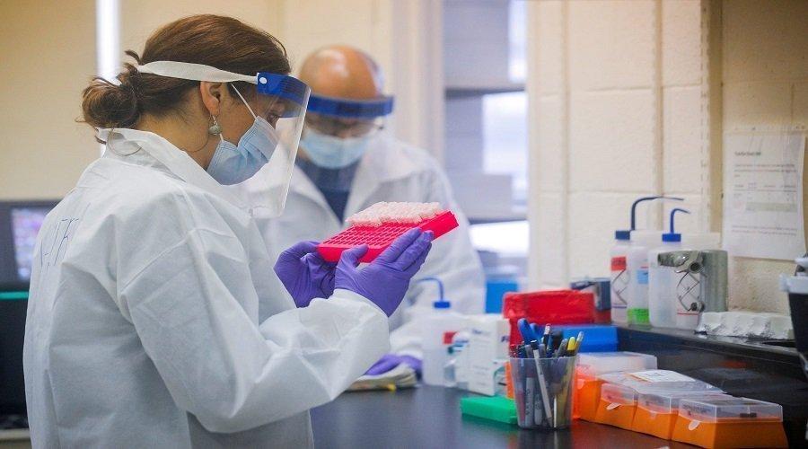 باحثون يطورون مادة قد تعطل انتشار كورونا