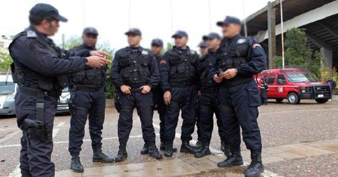 رسميا.. الأمن المغربي حاضر في نهائيات كأس العالم روسيا 2018