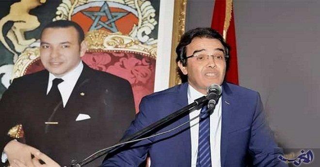 """بنعتيق :""""استثمارات الجالية بالمغرب مرتكزة في العقارات وتحويلاتهم بلغت 62 مليار درهم"""""""